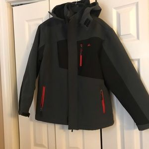 Snozu Jackets & Coats - Boys Winter jacket size 14/16 L